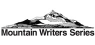 Mountain Writers Series presents KIM BARNES & ROBERT WRIGLEY