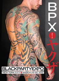 BPX: BLACK PARTY EXPO